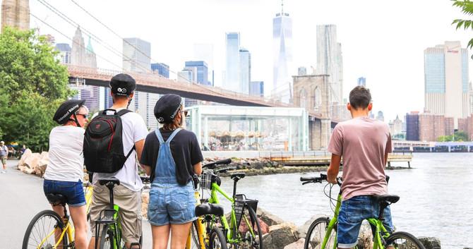 New York City Bike Hire