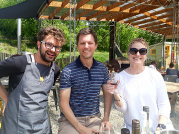 Wine Hopper Queenstown