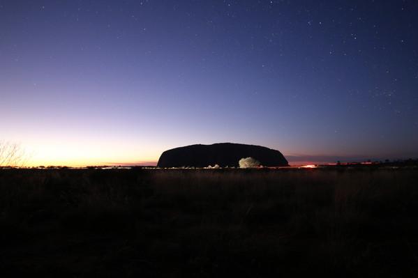 5 Day Adelaide to Ayers Rock (Uluru)