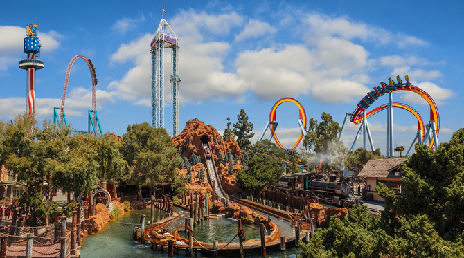 Los Angeles All Inclusive Pass Discounts