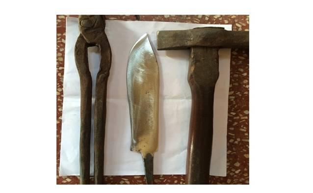 knife making cambodian class discount