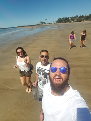 best tour magnetic island