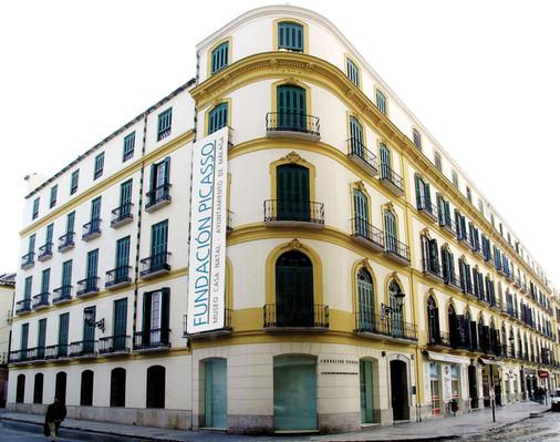 Monumental Day Tour of Malaga city