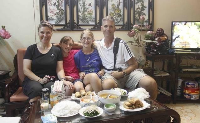 vietnamese food recipes class
