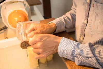 GLASS FACTORY SOKICHI - TOKYO EDO KIRIKO CUTTING GLASS EXPERIENCE