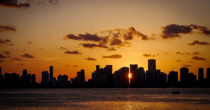 Miami Skyline South Beach 90min Millionaires Cruise & Hop On Hop Off Bus Tour Discounts