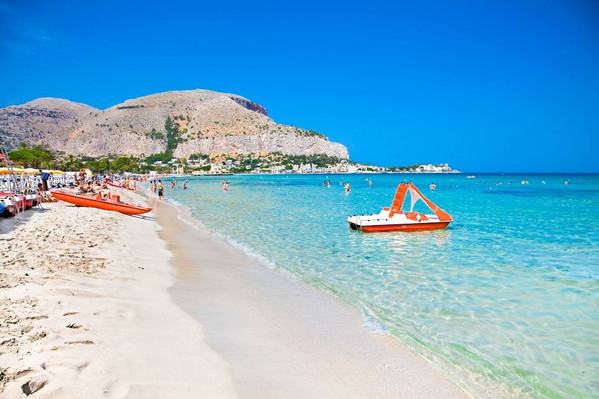 7 Days / 6 Nights - Discovering Sicily On A Budget
