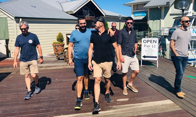 Sunshine Coast Brewery Tour