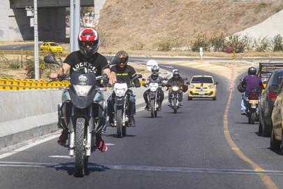 1-Day Motorcycle Tour of Minca, Columbia