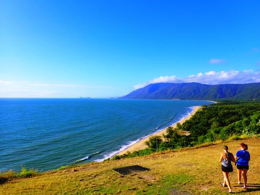 Coastal Views Cape Trib