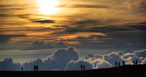 Haleakala Sunset Tour