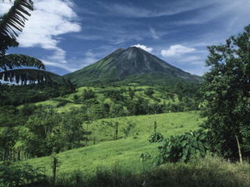 Caño Negro Wildlife Refuge Tour from Arenal