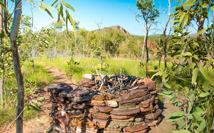 9 Day Broome to Darwin Outback Adventure