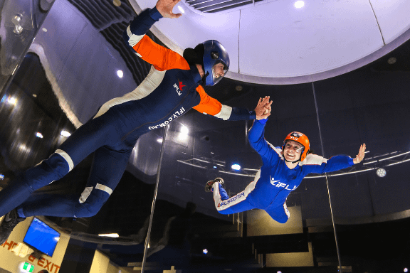 iFly Gold Coast Discount