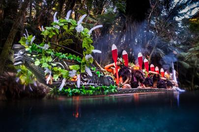 Mitai Maori Village Experience