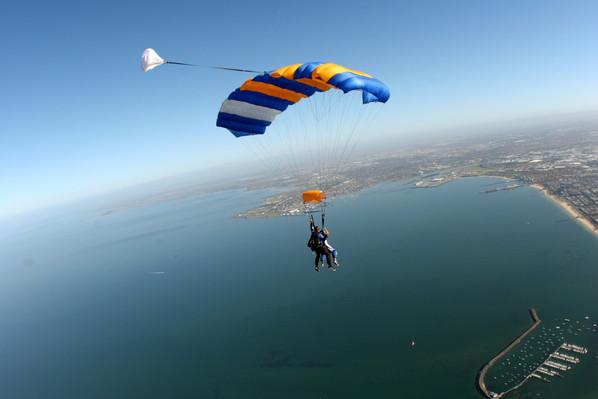 deal skydive melbourne