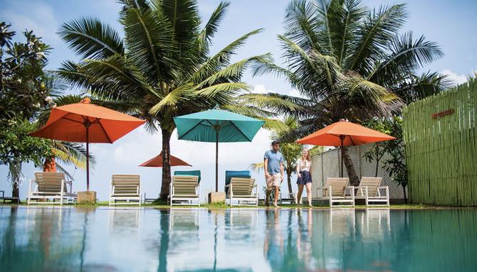 sri lanka resort accommodation