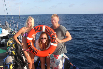 Great Barrier Reef 2 Day 1 Night Snorkel Tour