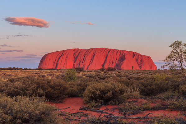 Uluru tour deals