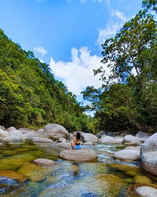 Port Douglas Tour And Mossman Gorge Dreamtime Walk Discount