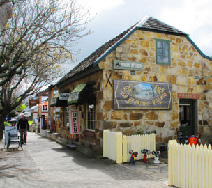 Adelaide Hills & Hahndorf Hideaway Winery Day Tour