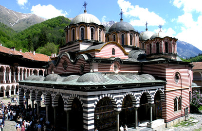 12-Day Hike Along Bulgaria's Mountain And Heritage Trails