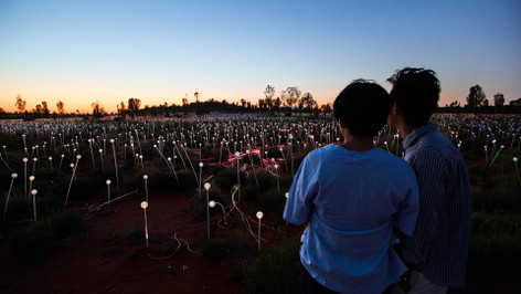 Manta Sightseeing 3-in-1 Pass – Uluru–Kata Tjuta National Park