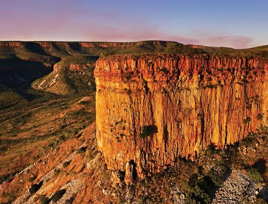 Kimberleys Western Australia tour