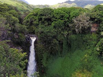 Volcanoes of Maui Full Day Tour