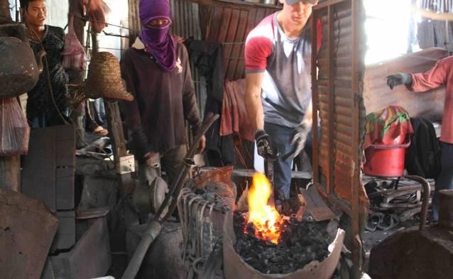 blacksmith class cambodian deals