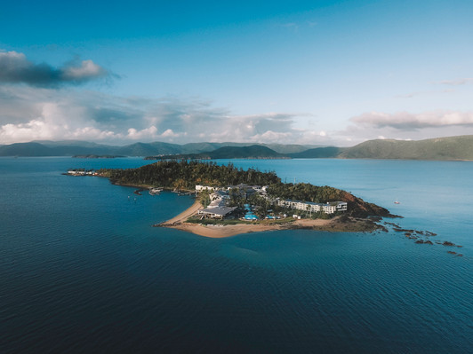 Daydream Island Full Day Tour