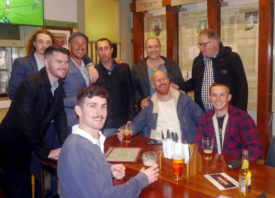 River to Bay Classic Pub Tour Deals