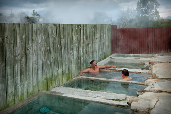 geothermal new zealand