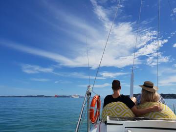 Bay of Islands Sundowner Cruise