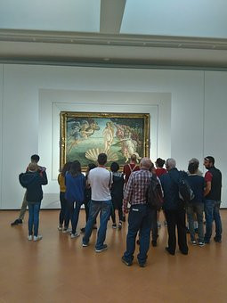 Discover Uffizi