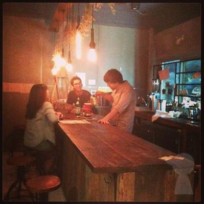 bangkok coffee tours