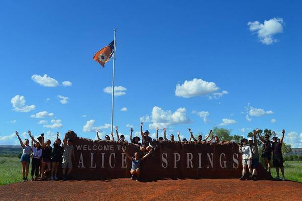 Alice Springs tour reviews