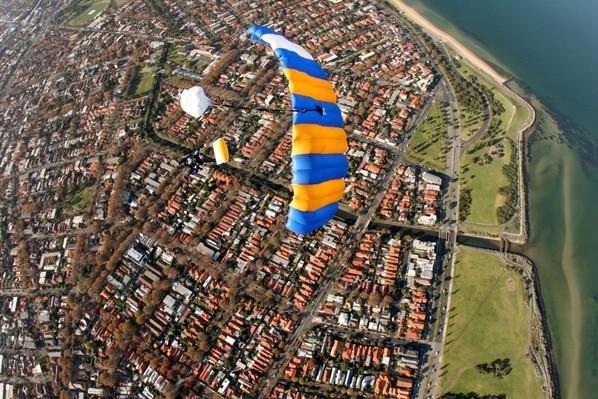 discount skydive melbourne