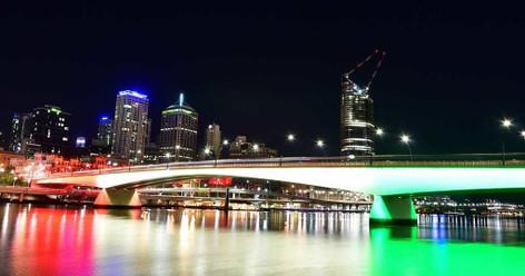 Brisbane River Evening Kayak Tour