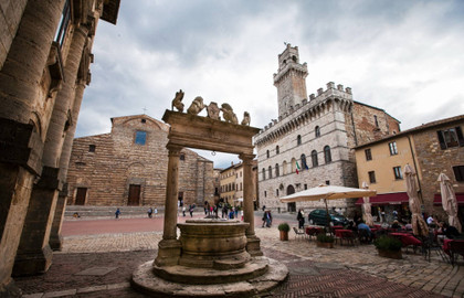 One Day Tour of Famous Tuscan Movie Backdrops