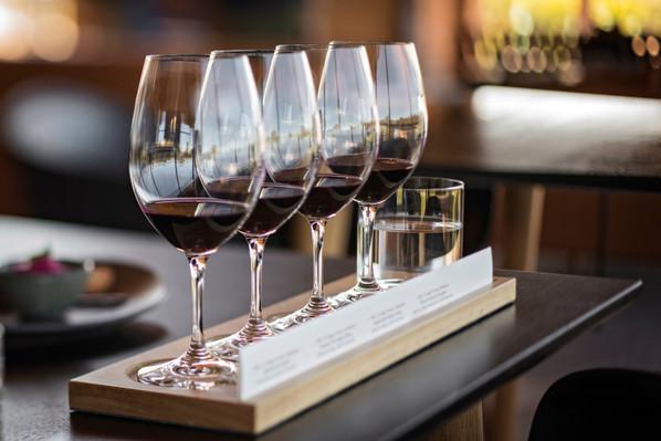 One Day Barossa Valley Wine Tour