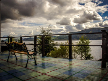 3 Day Edinburgh Loch Ness & Skye Tour