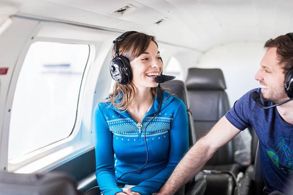 Brisbane Scenic Flight