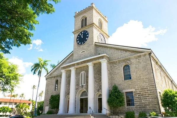 Honolulu City Highlights Tour
