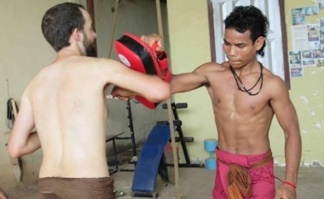 cambodian martial arts academy