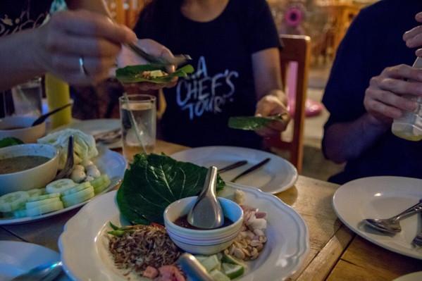 Thailand Chiang Mai food tours voucher