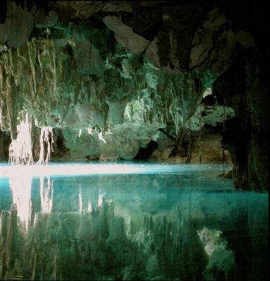 Tour Mayan Underworld