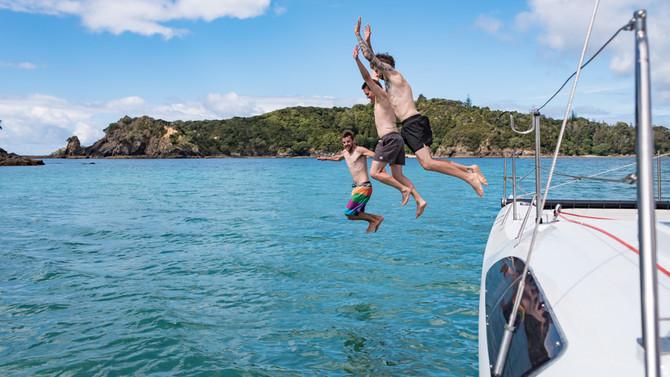 Bay of Islands Evening Cruise deals