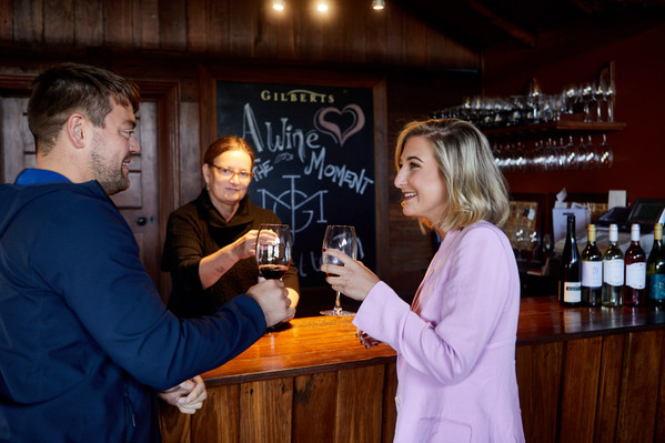 Mt Barker Wine Tour