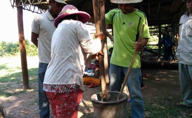 Cambodia countryside tour voucher